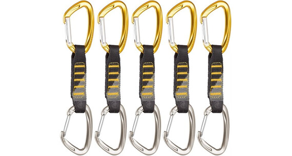 Mammut 5-pack Crag Express Set Sun (32114)